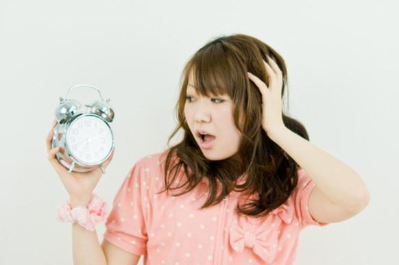 遅れる 夢 に 時間 仕事に遅刻する夢を見る深層心理と対処法5つ【寝坊】