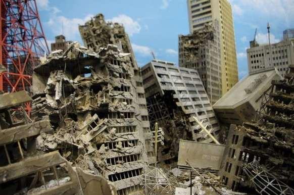 地震 夢 占い