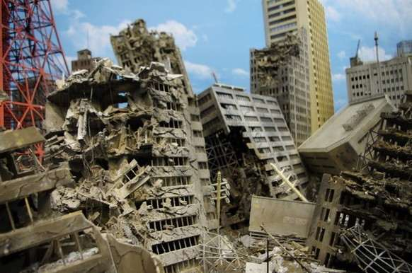 占い 地震 夢 大